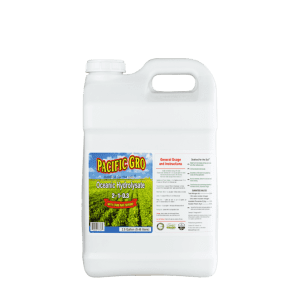 Earthfort Soil Health Product Liquid Ocean Fertilizer Ef