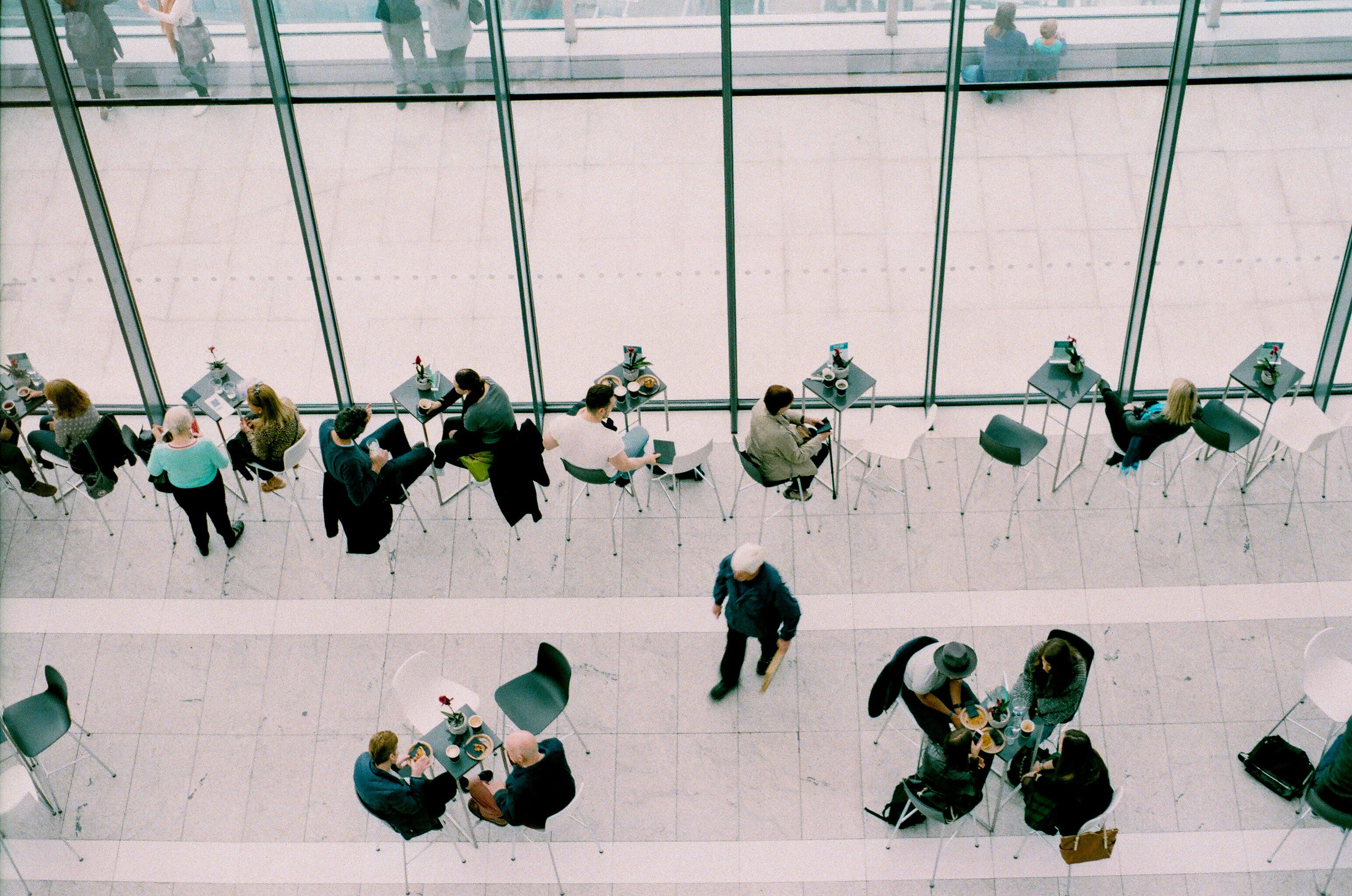 Productivity: Keeping Up Your Team's Forward Momentum
