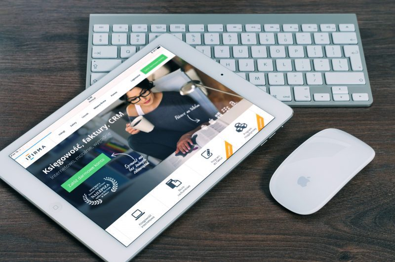 5 Reasons Why You Need a Mobile-Friendly Website