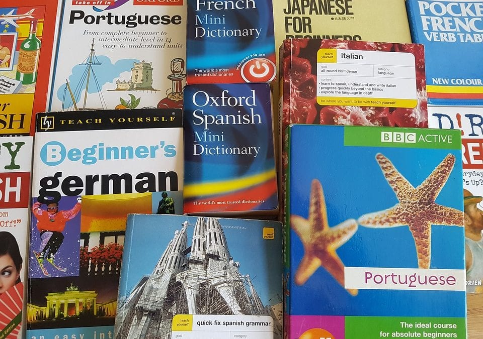 Webpage Translations: The Importance of a Multilingual Site