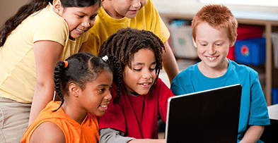 Underrepresented Third Graders Learning to Code: Elementary Education 2.0